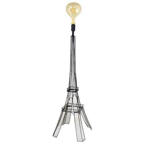 Lampadaire en métal - TOWER